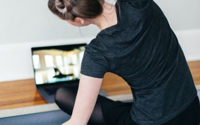 How to Be More Active During the Working Day